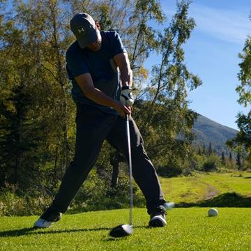 Claves fundamentales que debes tener en cuenta para mejorar tu swing