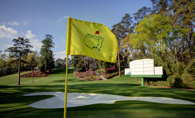 Todo lo que necesitas saber sobre los Masters de Augusta