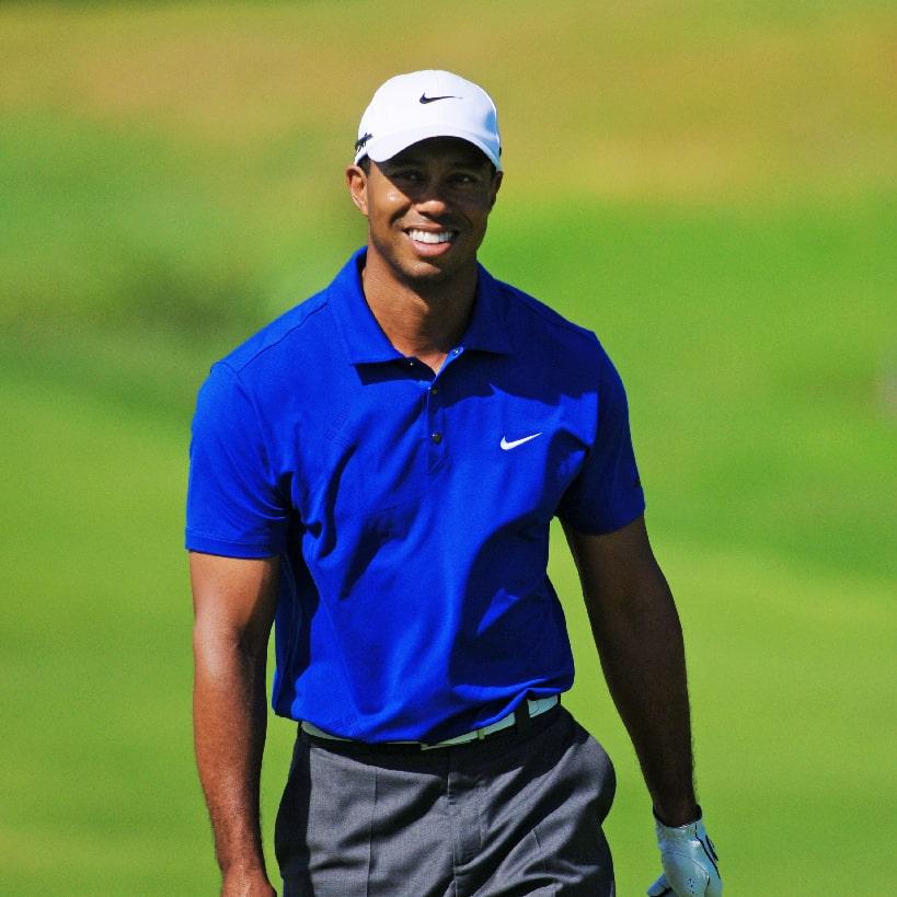 Tiger Woods protagonizó aparatoso accidente automovilístico