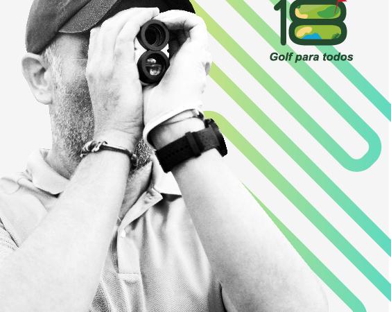 La tecnología se anotó Hoyo en 1 el PGA