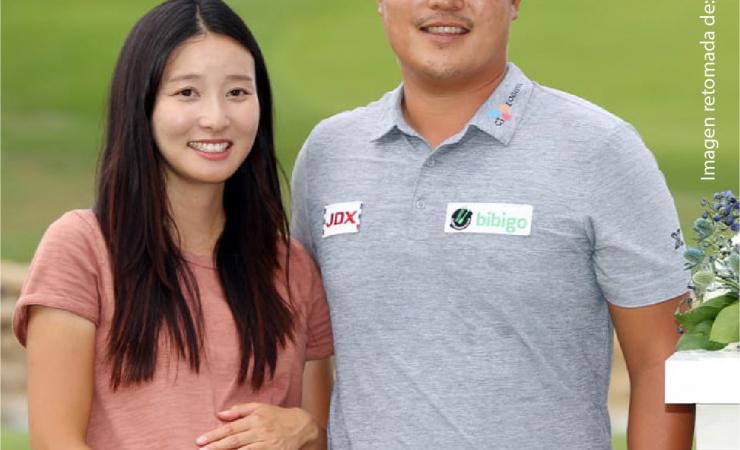 Kyoung Hoon Lee gana su primer título en el PGA Tour