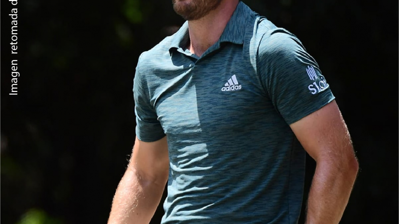 Sam Burns gana su primer título en el PGA Tour