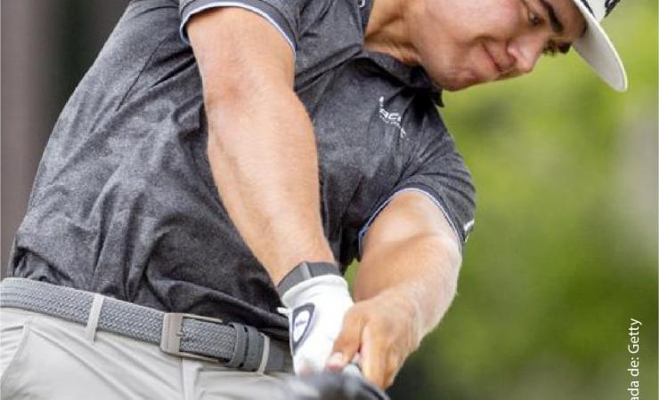 Garrick Higgo gana su primer PGA Tour a los 22 años